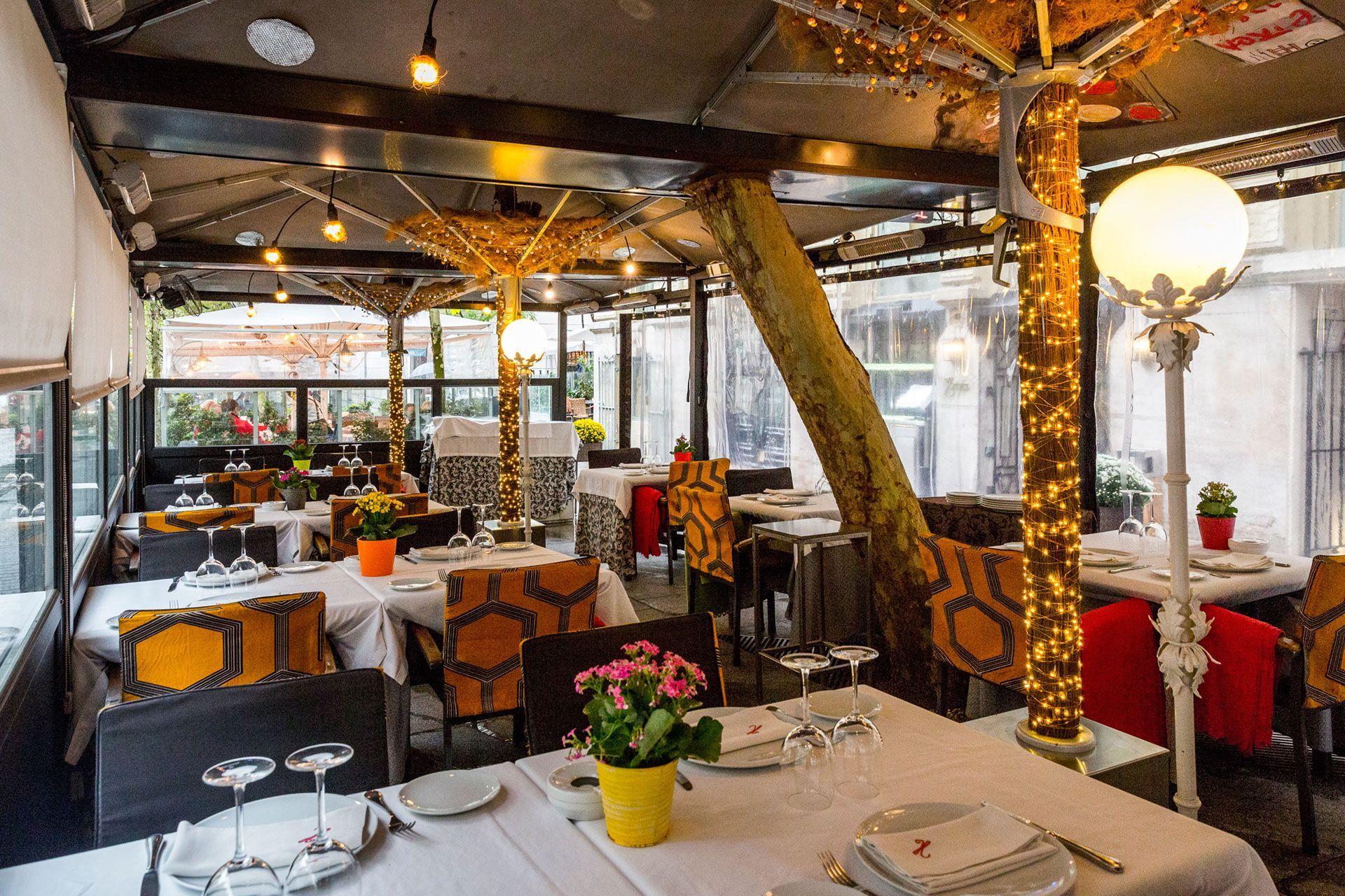 Restaurante Hevia